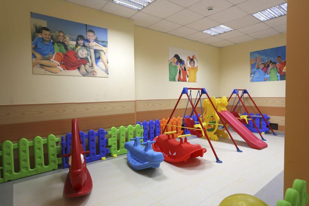kids playground 4