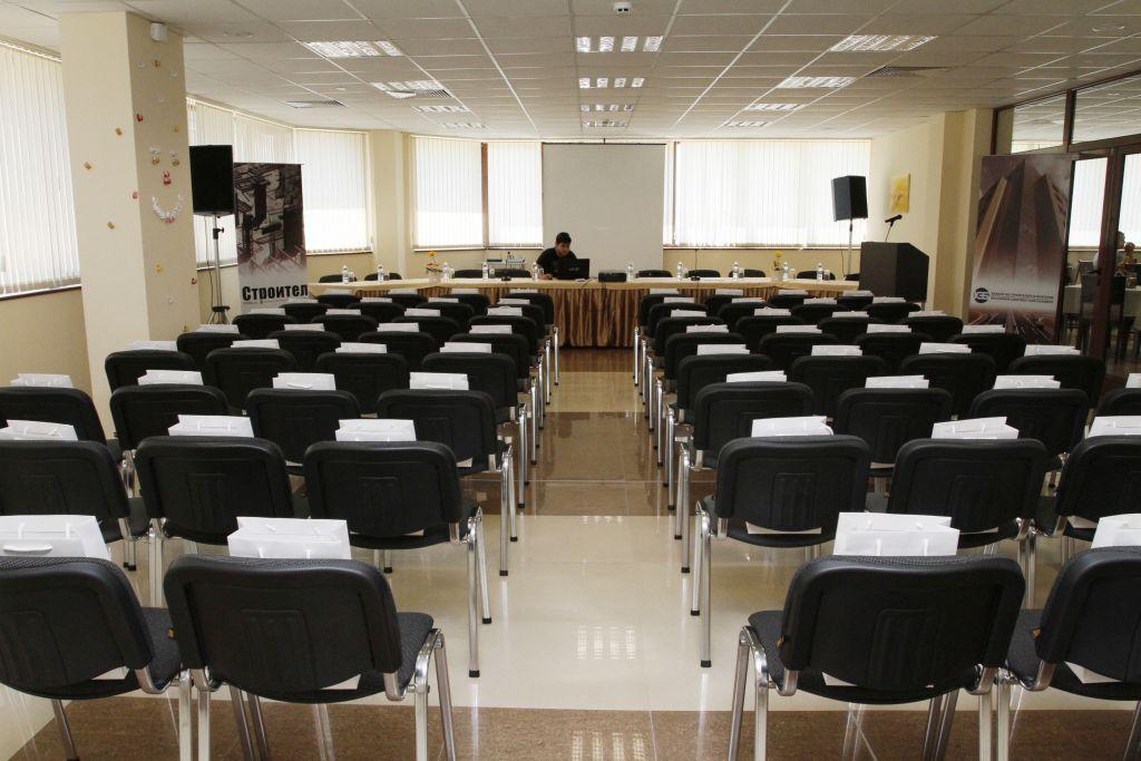 За успешни бизнес срещи - конферентни зали в Топола Скайс