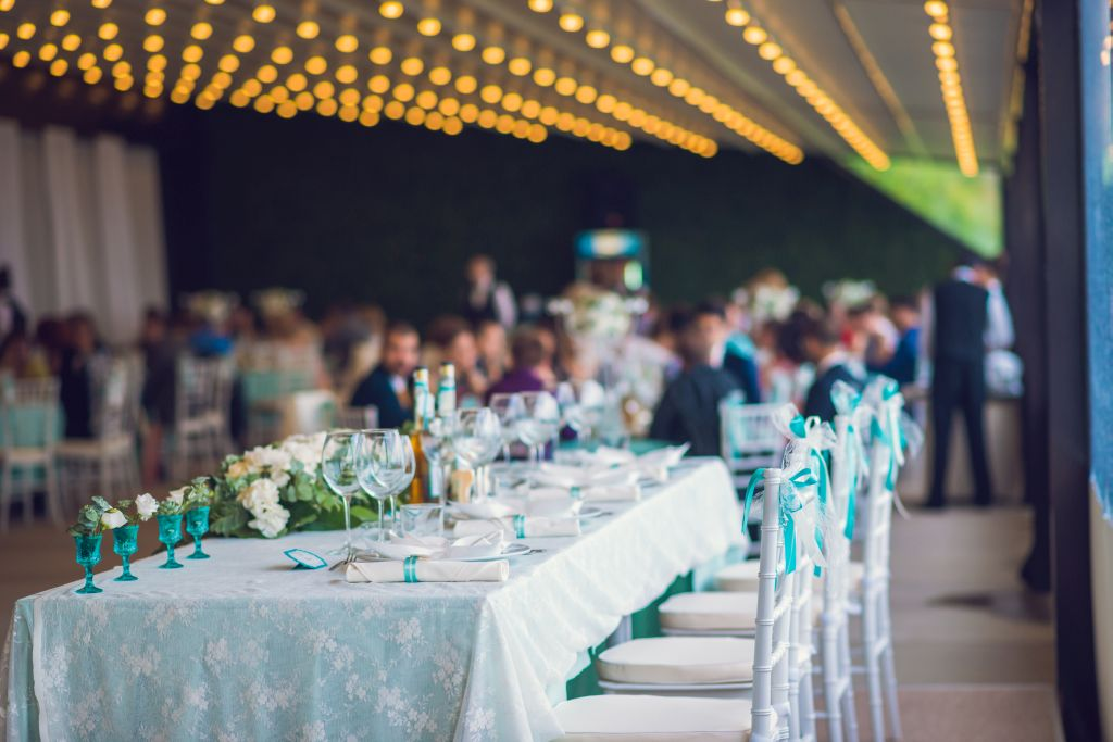 Ресторант за сватба Топола Скайс - За мечтаната сватба на морето